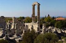 Antik Kentler-Tarihi Eserler
