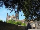 Chiesa dell'Immacolata Concezione Barumini