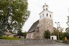 Church of the Holy Cross, Rauma