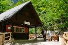 Savica hut, Slovenia