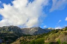 Parnassus National Park