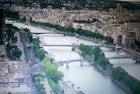 The Pont des Invalides, Paris