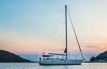 Saita Sailing