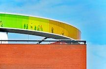 ARoS Aarhus Kunstmuseum