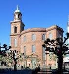 Saint Paul's Church in Frankfurt