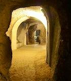 Znojmo Catacombs