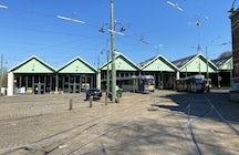 Museum of Urban Transport, Brussels