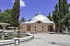 Shah Abbas Mosque, Ganja