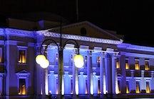 Government Palace, Helsinki