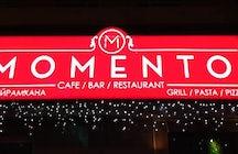 Momento Bar Restaurant Cafe  Моменто кафе