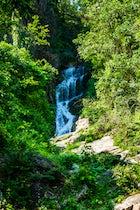 Huay Kaew Waterfall, Chiang Mai