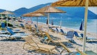 Vassiliki Beach (windsurf)