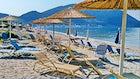 Vassiliki Beach (windsurf)