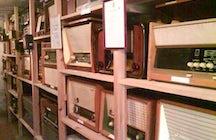 Sakla raadio- ja teleka erakogu/muuseum