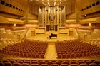 Moscow International Performing Arts Centre