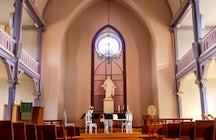 Hanko Church