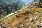 Trinka gorge