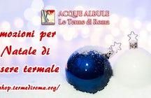 Terme di Roma - Acque Albule