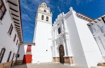 San Miguel Temple