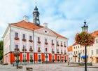 Tartu Town Hall