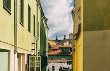 Literatai street