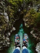 River Valbona