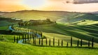 Stay in a Hillside Tuscan Paradise