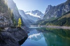 Dachstein glacier - Hoher Dachstein