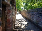 Roman Walls of Chester