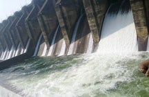 Panchet Dam, Dhanbad, Jharkhand