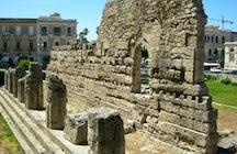 Tempio di Apollo - Ortigia