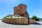 Znojmo Rotunda St. Catherine
