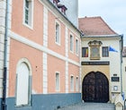 The Museum of History Sibiu