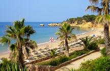 Praia de Santa Eulália / Balaia