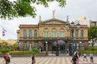 The National Theater (Teatro Nacional), San José