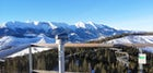 Bachledka Ski Resort, Slovakia