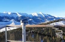 Bachledka Ski Resort