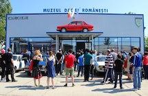 Muzeul Daciei Româneşti, Satu-Mare