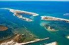 Praia da Barra da Fuseta