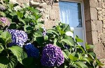 Chambre d'hôtes bretonne: