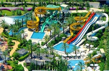 Aqualand Antalya Dolphinland