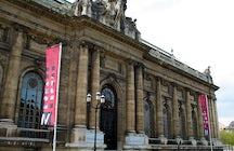 MAH - Musée d'Art et d'Histoire - Genève