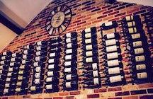Museum Wines & No 8 Wine Shop