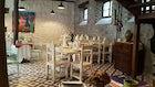 Flying Ostrich by Dolmama Restaurant
