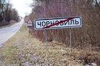 Chernobyl, Kyiv Oblast, Ukraine