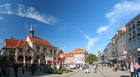 Old town hall of Goettingen