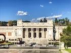 Galleria Nazionale d'Arte Moderna, Rome