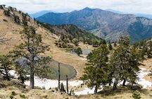 Pindos National Park