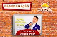 Teatro Manauara