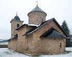 Gomionica Monastery